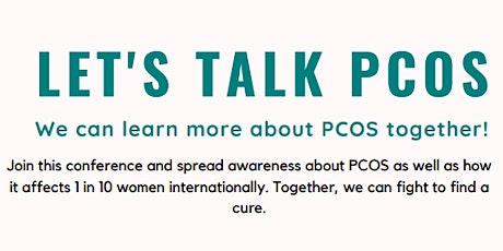 PCOS Awareness Event tickets