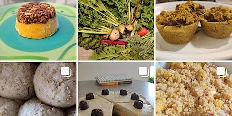 Vegan Cooking  Basics tickets