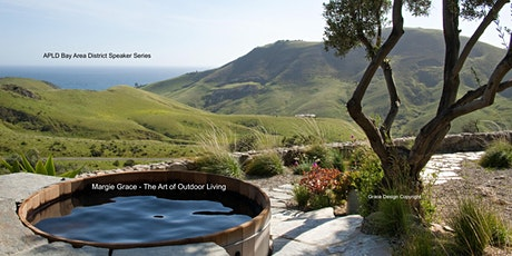 Margie Grace - The Art of Outdoor Living tickets