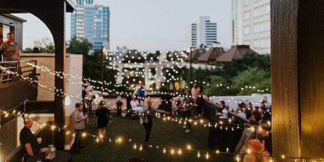 Inspire St. Pete Rooftop Summer Networking Event tickets
