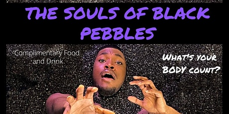 The Souls of Black Pebbles Screening (DC Matinee) tickets