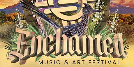 Enchanted Music and Arts Festival Saturday Night Outdoors Event tickets
