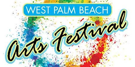 5th Annual West Palm Beach Arts Festival tickets
