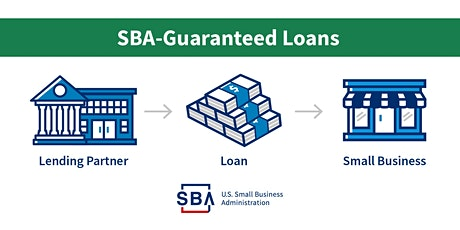 SBA and You: Lender Relationship Managers tickets