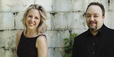 Tintinnabuli Concert—Featuring Christian Coulson, Kent Tritle & David Amado tickets