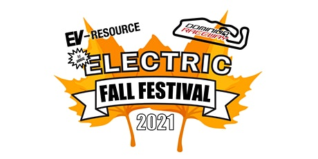 Electric Vehicle Fall Festival, celebrating National Drive Electric Week tickets