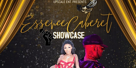 Essence Cabaret Showcase tickets