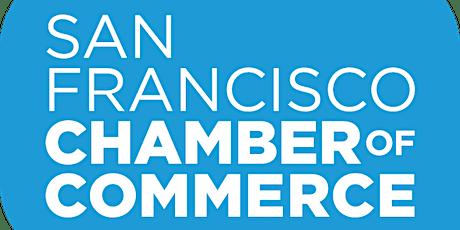 San Francisco Chamber Ambassadors Networking tickets
