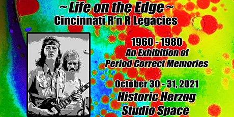 ~Life on the Edge~ tickets