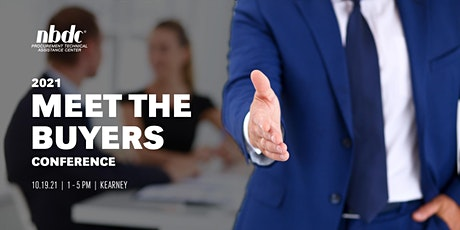 Meet the Buyers Government Conference 2021 tickets