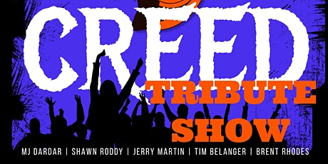 CREED TRIBUTE SHOW - Boxer and The Barrel | Houma, LA tickets