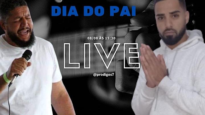 DIA DO PAI - SHOW ONLINE image