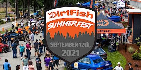 DirtFish SummerFest tickets