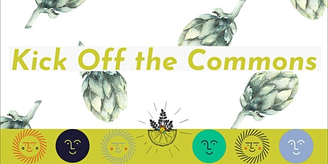 Kick Off the Commons: A Fruitful Fundraiser tickets