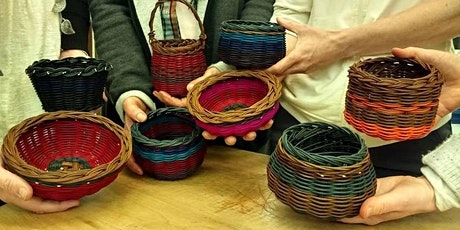 Mini Basket Workshop with Peeta Tinay tickets