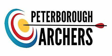 2021 Ontario Target Championship tickets