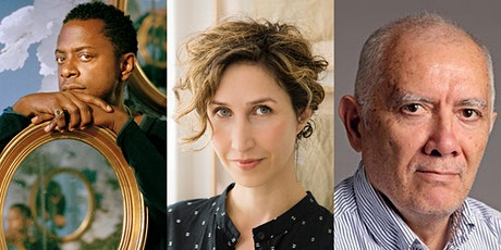 In Conversation: Sanford Biggers, Andrea Andersson, and Sergio Bessa tickets