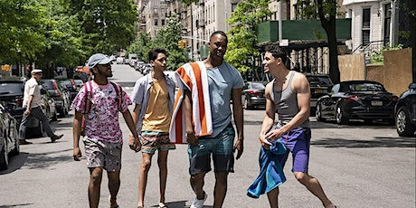 QUANTICO - Movie: In The Heights - PG-13 *REGULAR PAID ADMISSION* tickets