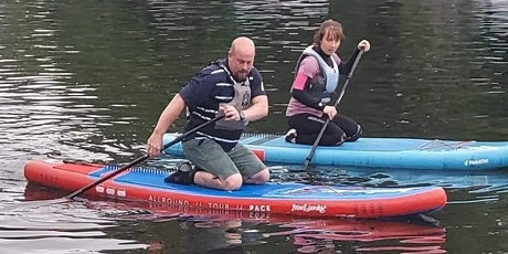 Castleford Community Paddlesports Club  WF10SUP  Tuesday 17th August tickets