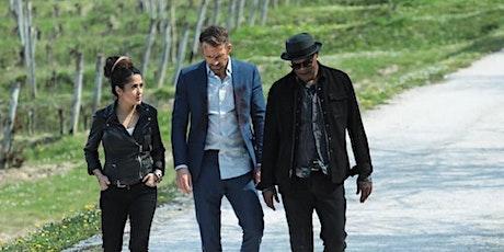 QUANTICO - Movie: Hitman's Wife's Bodyguard - R *REGULAR PAID ADMISSION* tickets