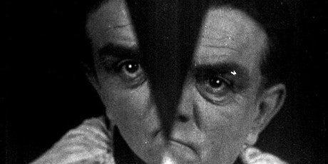 """Gregg Staff Lecture -  """"The Fantastical & Feminist Films of Germaine Dulac"""" tickets"""