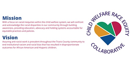 Child Welfare Race Equity Collaborative Monthly Convening - November 2021 tickets