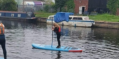 Castleford Community Paddlesports Club  WF10   SUP  Tuesday 24th  August tickets
