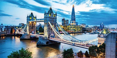 Exclusive London FAM Trip tickets