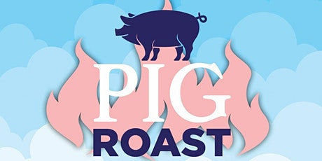 The Barley Beach House Presents Summer Pig Roast and Cornhole Tournament tickets
