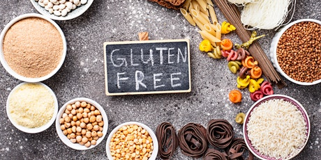 Against the Grain - FREE Cooking + Nutrition Class tickets
