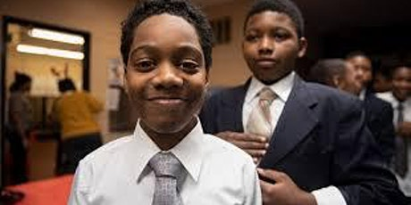 Black Boys in Banking Boot-Camps: Financial Literacy tickets