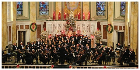 Ocean State Pops Orchestra: 2021 Holiday Pops! tickets