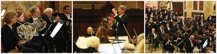 Ocean State Pops Orchestra: 2021 Holiday Pops! image