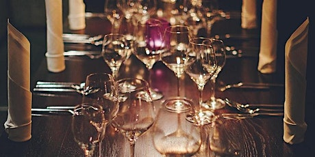 Behind Closed Doors: A Lioness Dinner Experience tickets