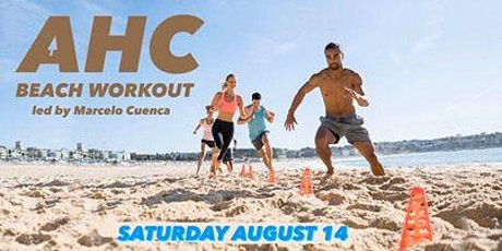 AHC Beach Workout at Constance Bay tickets