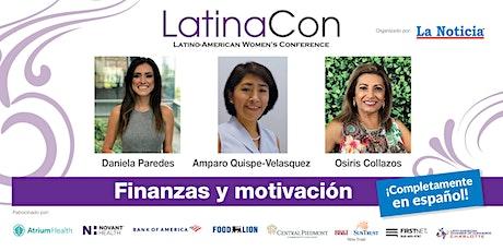 LatinaCon 2021 en Español tickets