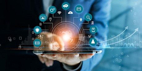 Digitalisierungsstrategien erfolgreich entwickeln und agil umsetzen Tickets