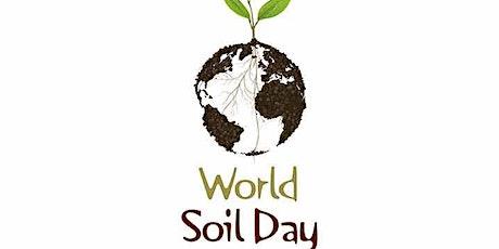 World Soil Day AVL 2021 tickets