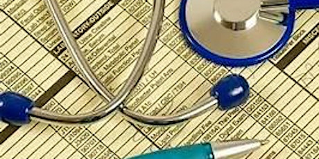 Medical Coding Specialist  and Medical Billing Information Session tickets
