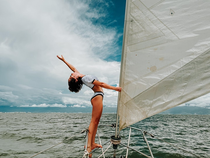 Mindful Adventure: Yoga Retreat in Puerto Vallarta Mexico image