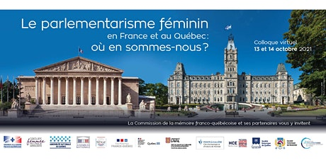 Le parlementarisme féminin en France et au Québec: où en sommes-nous? billets