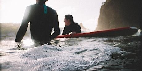 Pi Singles - Paddleboarding at Firestone Bay, Royal William Yard tickets