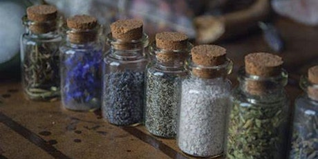 Love Herbs, Oils, and Crystals tickets