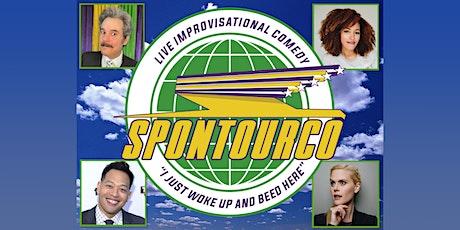 SponTourCo tickets