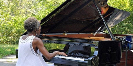 29th Annual Jazz at the Mansion with Marjorie Eliot & Parlor Entertainment tickets