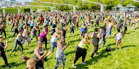 Village of Dolton:  House Music Workout tickets