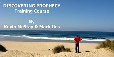 DISCOVERING PROPHECY – Online Prophecy Training Course [2021-22] tickets