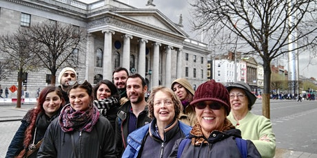 1916 Easter Rising Tour of Dublin tickets