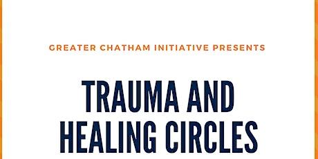 Trauma and Healing Circles tickets