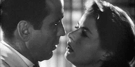 Movies Under the Stars: Casablanca tickets